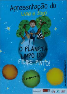 """O Planeta Limpo"""