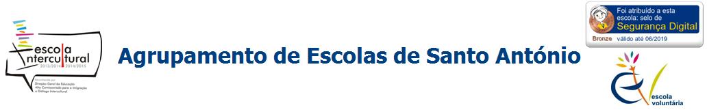 AESA | Agrupamento de Escolas de Santo António